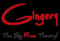 logo gingery