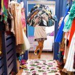 Amare riflessioni sul cambio di stagione nell'armadio