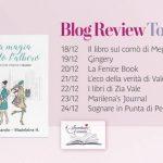 """BLOG REVIEW TOUR: """"Una Magia Sotto L'Albero"""", di Mila Orlando e Madeleine H."""